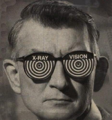 x-ray+vision